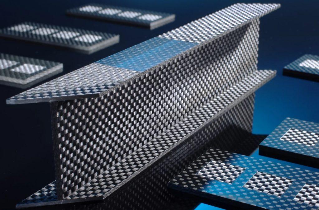Кратко о композитных изделиях из стеклопластика и углепластика